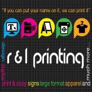 R & L Printing Services, Inc.