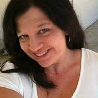 Nikki Stitt