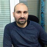 Christos Baloukas
