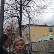 Kristine Erga Eriksen