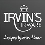 Irvin's Tinware | Home Decor for Country and Farmhouse Living
