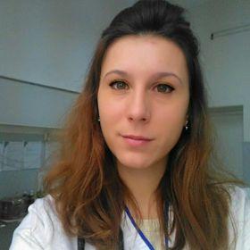 Georgiana Pavel