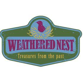 Weathered Nest