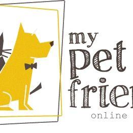 My Pet Friend