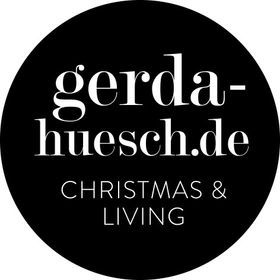 gerda-huesch.de Christmas & Living