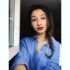 Cora Georgiana