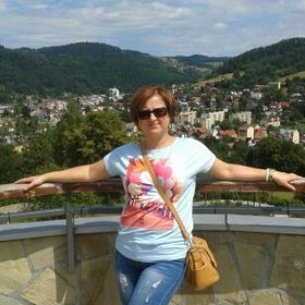 Joanna Szlusar