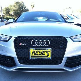 Keyes Audi Keyesaudi On Pinterest - Keyes audi