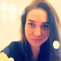Екатерина Дерновая