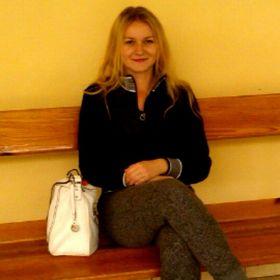Lenka Čelková