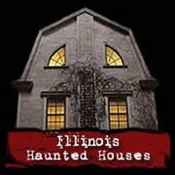 Illinois Haunted Houses