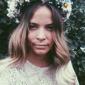 Amanda Edholm