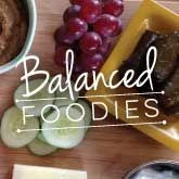 Balanced Foodies
