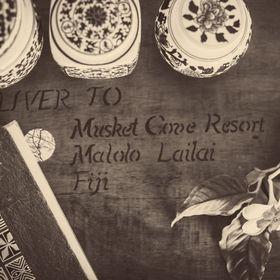 Musket Cove Island Resort, Fiji Official