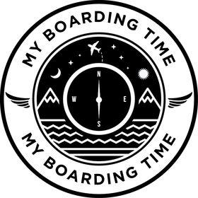 MyBoardingTime