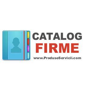 Catalog Firme