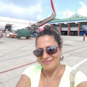 Liliana Gonzalez Paniagua