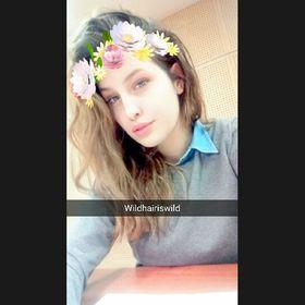 Alexandra Casian