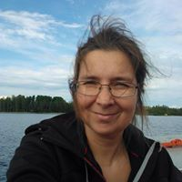 Mari Eskelinen-Mäki