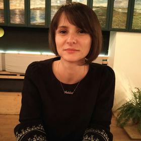 Madalina Ioana Buliga