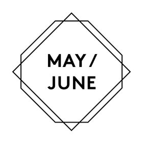 MAY / JUNE Photography