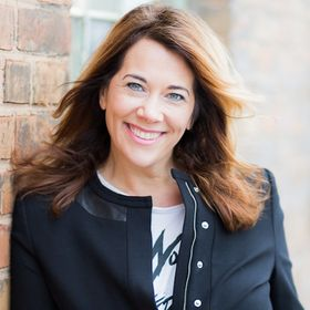 Kerstin Tomancok - Business Life Coach, Intuitionstrainerin