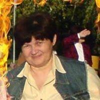 Mária Lendvay
