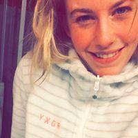 Thea Sofie Wettre-Johnsen