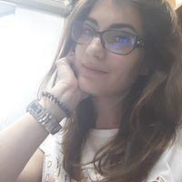 Lydia Panoutsopoulou