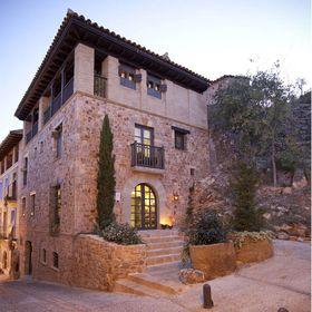 Casa Alodia Alquezar-Huesca
