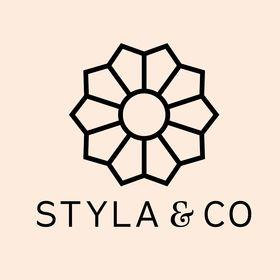 STYLA & CO. Wedding & Bridesmaid Dresses