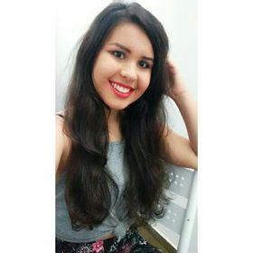 Marya Fernanda Azevedo Paiva