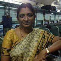 Sudha Alapati
