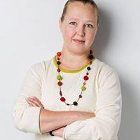 Marika Halme