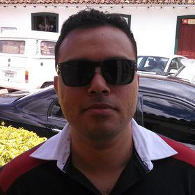 Leandro Paixão