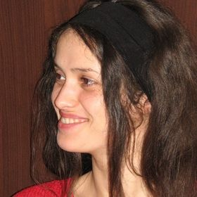 Carmen Stefania