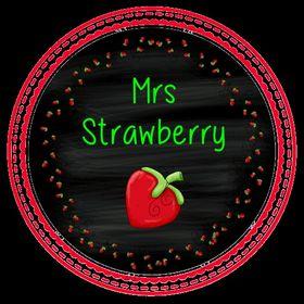 Mrs. Strawberry TPT