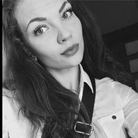 Roxy Fridrichová