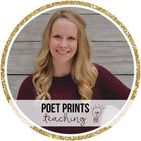 Poet Prints Teaching
