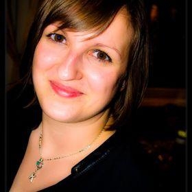 Krisztina Ilykó