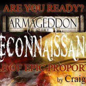 armageddon story