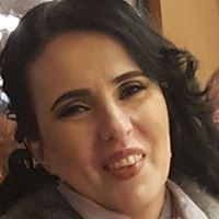 Georgeta Dumitrache