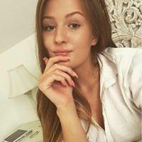 Julia Holm