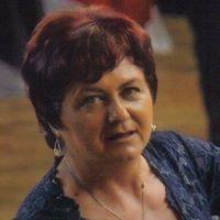 Mária Kovačiková