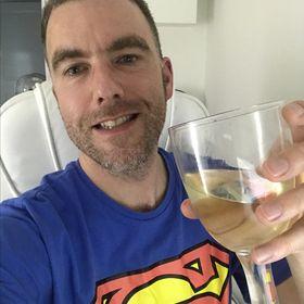Just A Guy With A Blog  | Steve McSteveface