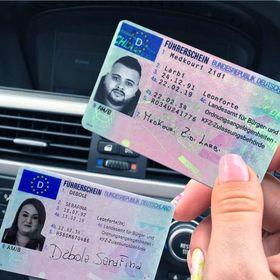 Führerschein Online Kaufen