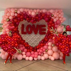 The Balloon Stylist London