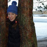 Ellen Strøm Juliussen