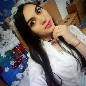 Bianca Maticiuc