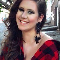 Ayla Oliveira